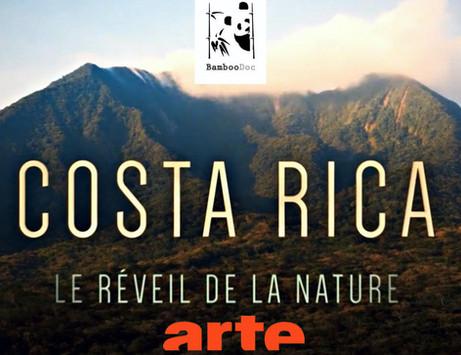 Costa Rica - Le réveil de la nature