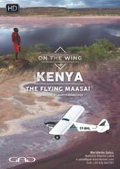 Les avions du bout du monde,Kenya, le Massaï volant