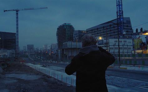 Shooting Stars, Cedric Delsaux
