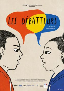 Les débateurs