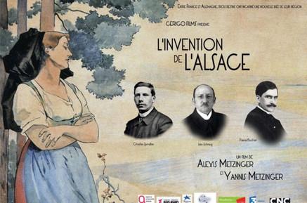 L'invention de l'Alsace