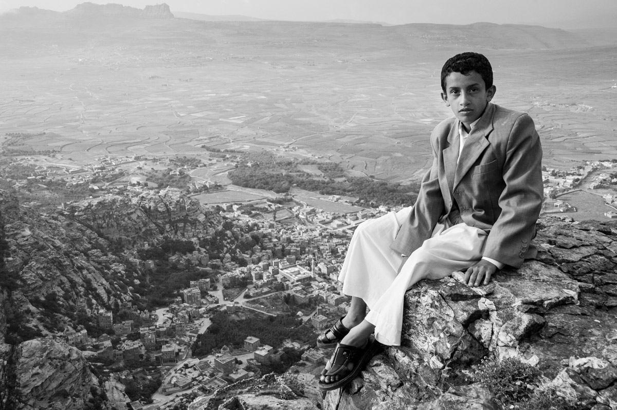 Yémen, 2007