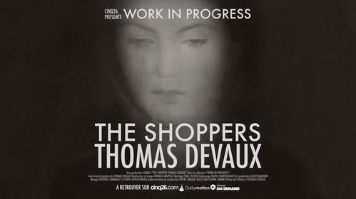 Thomas Devaux - The Shoppers