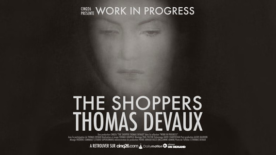 Thomas Devaux - The Shoppers