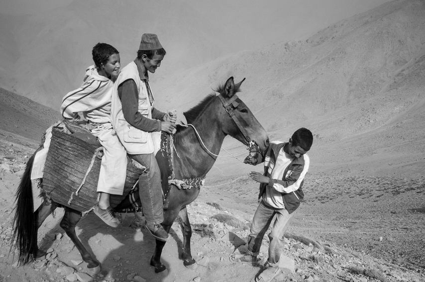 Maroc, 2007