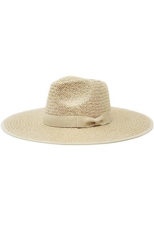 Olive & Pique Emma Straw Hat