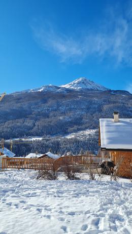 Mont prorel