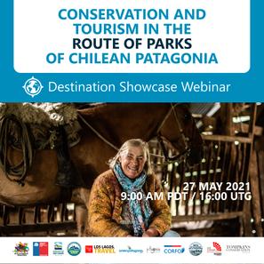 Comité Ruta de los Parques de la Patagonia organiza seminario junto a ATTA.