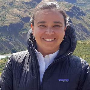 ENTREVISTA: Ingrid Espinoza, directora de conservación Rewilding Chile