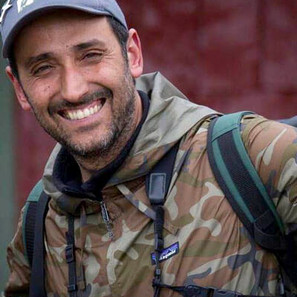ENTREVISTA:  Raffaele Di Biase, presidente PTI Ruta de los Parques de la Patagonia