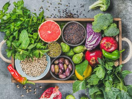 La dieta mima digiuno (Valter Longo) – FMD – spiegazione scientifica