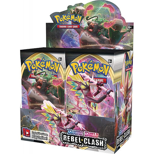 Pokemon Booster Pack