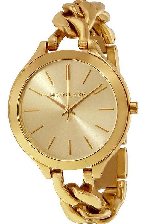 Michael Kors Champagne