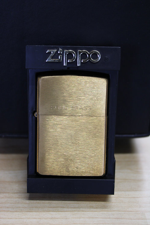Vintage Zippo - New Old Stock 1995 USA Made