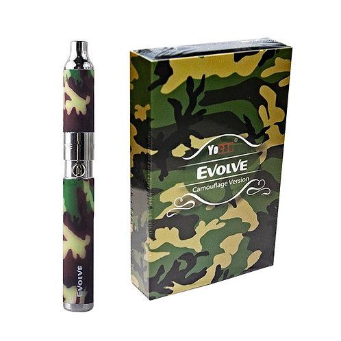Yocan Evolve Camo Edition Concentrate Pen