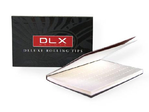 DLX Deluxe Rolling Tips