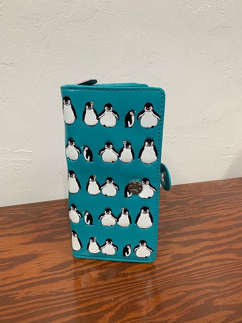 Shag wear Penguin Wallet