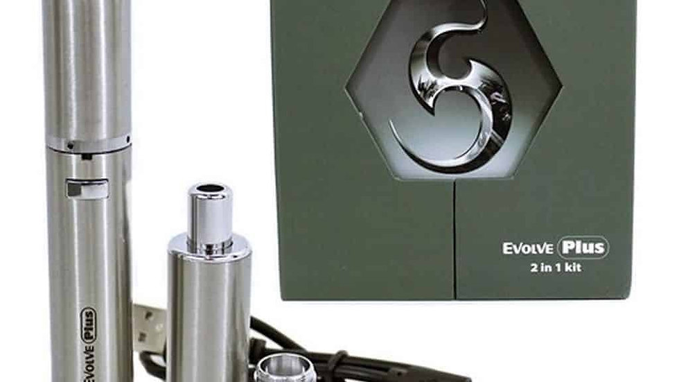 Evolve Plus 2 in 1 Kit