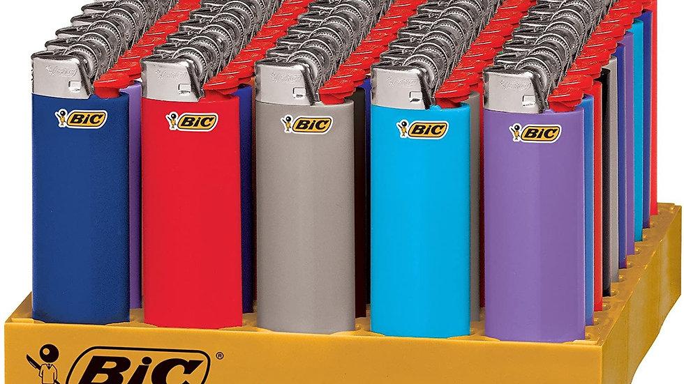 BIC lighter full size