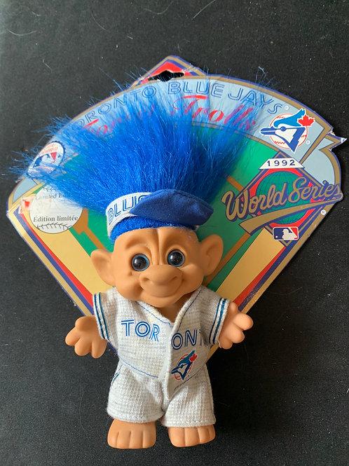 Toronto Blue Jays 1992 World Series Troll