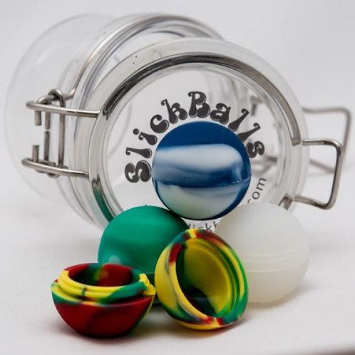 Slick Balls Dab Holders