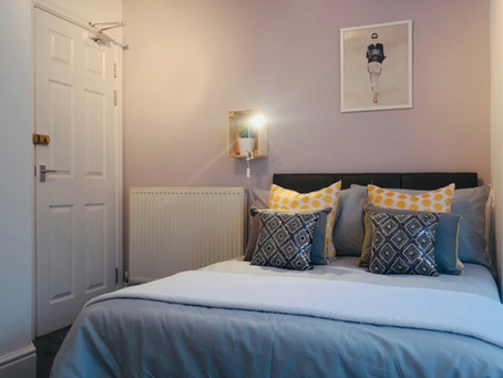 CASE STUDY: 6 BED HMO, North East