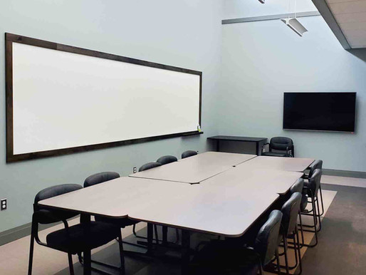 What is a Whiteboard Session?