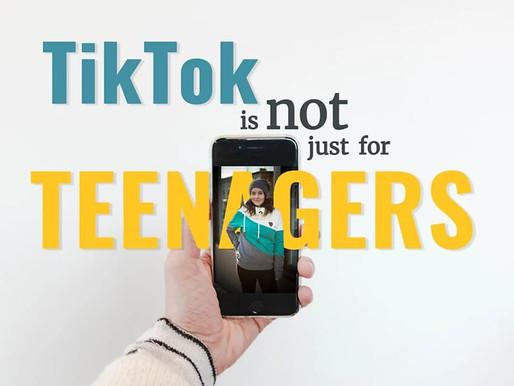 WTF is TikTok?