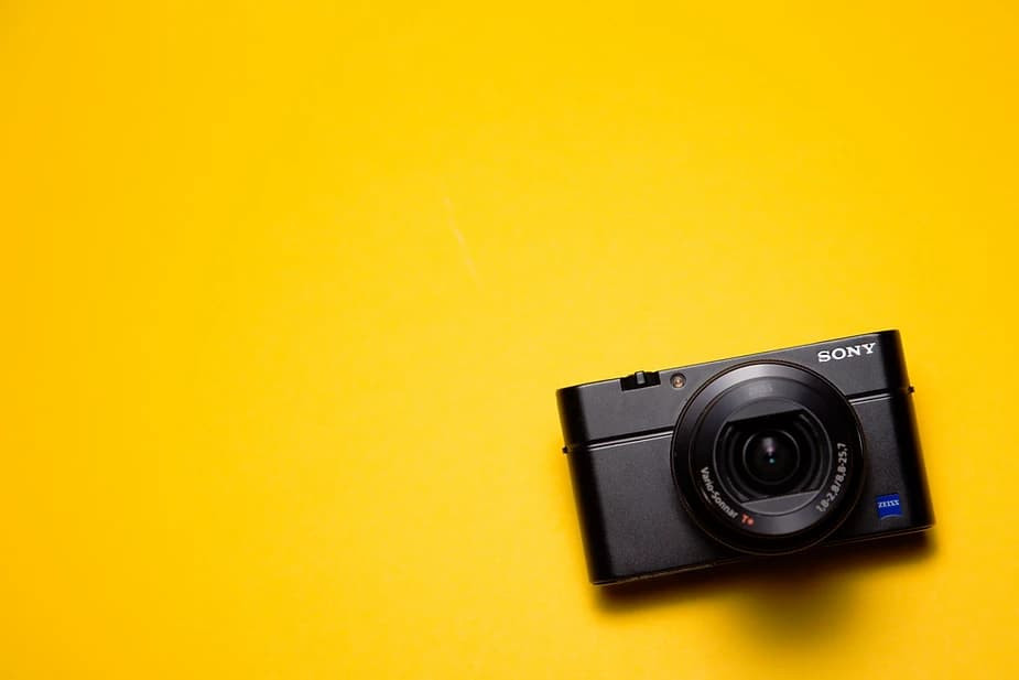 Product photography tips for businesses