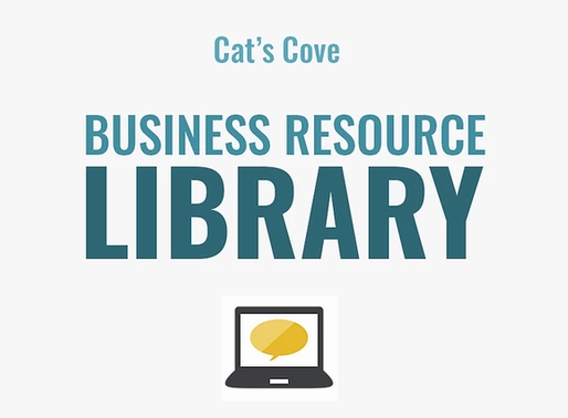 Your Business Resource Library