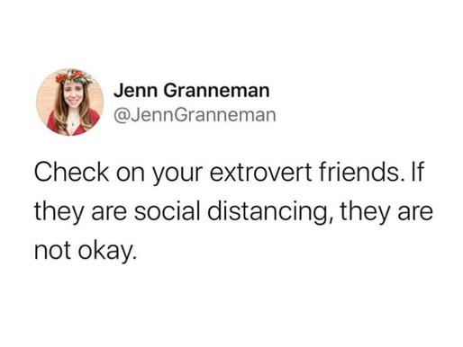 Extrovert Management