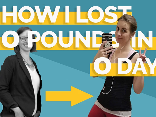 Photo Confidence - How Cat Lost 0 Pounds in 0 Days!