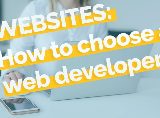 How To Choose A Web Developer & What Questions To Ask Them