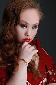 Madeline Stewart