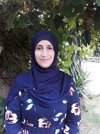 Fatma Elzein