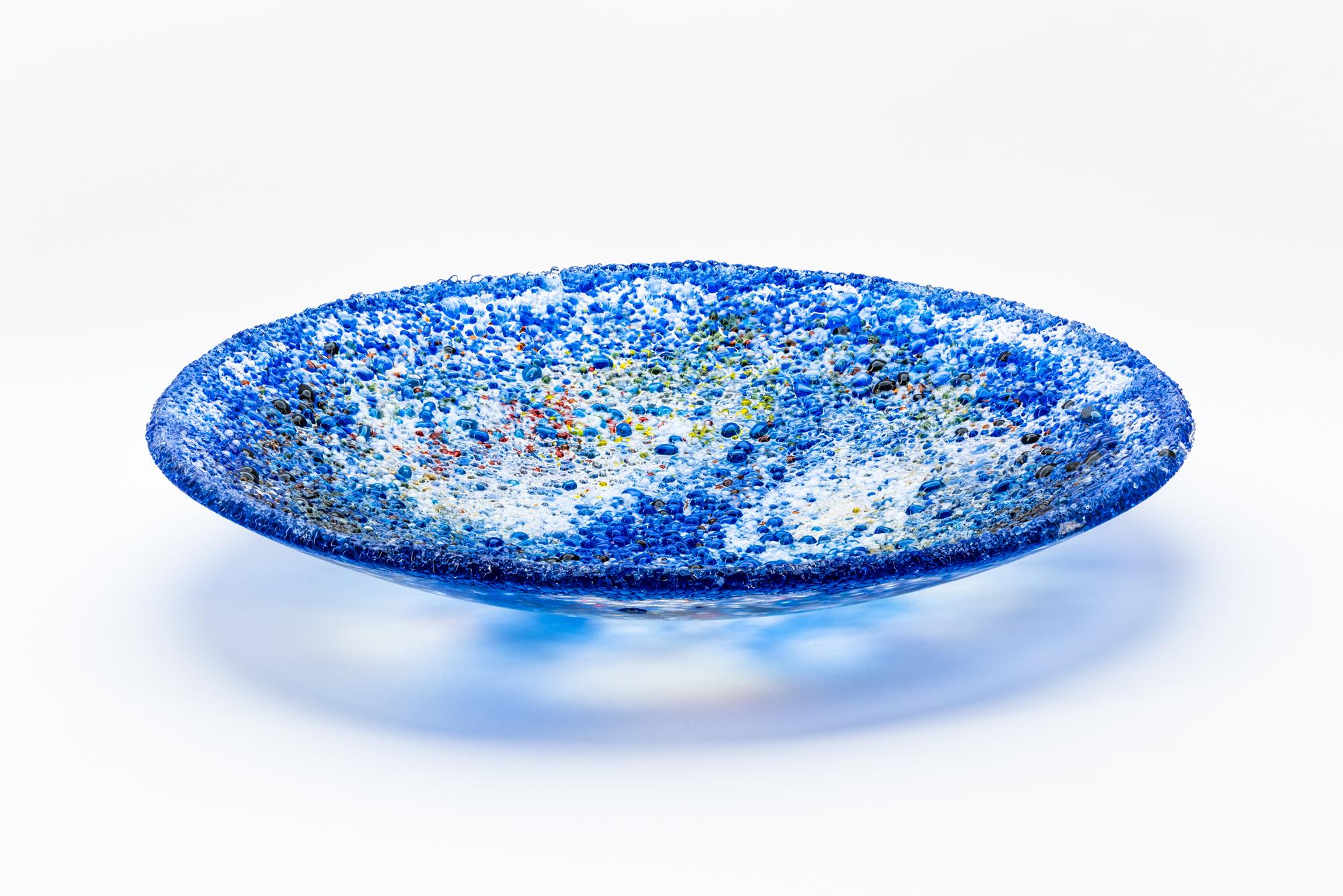 Still Waters - Bowl - 32cm