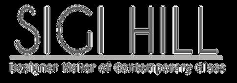 SIGI HILL Designer Maker of Contemporary Glass