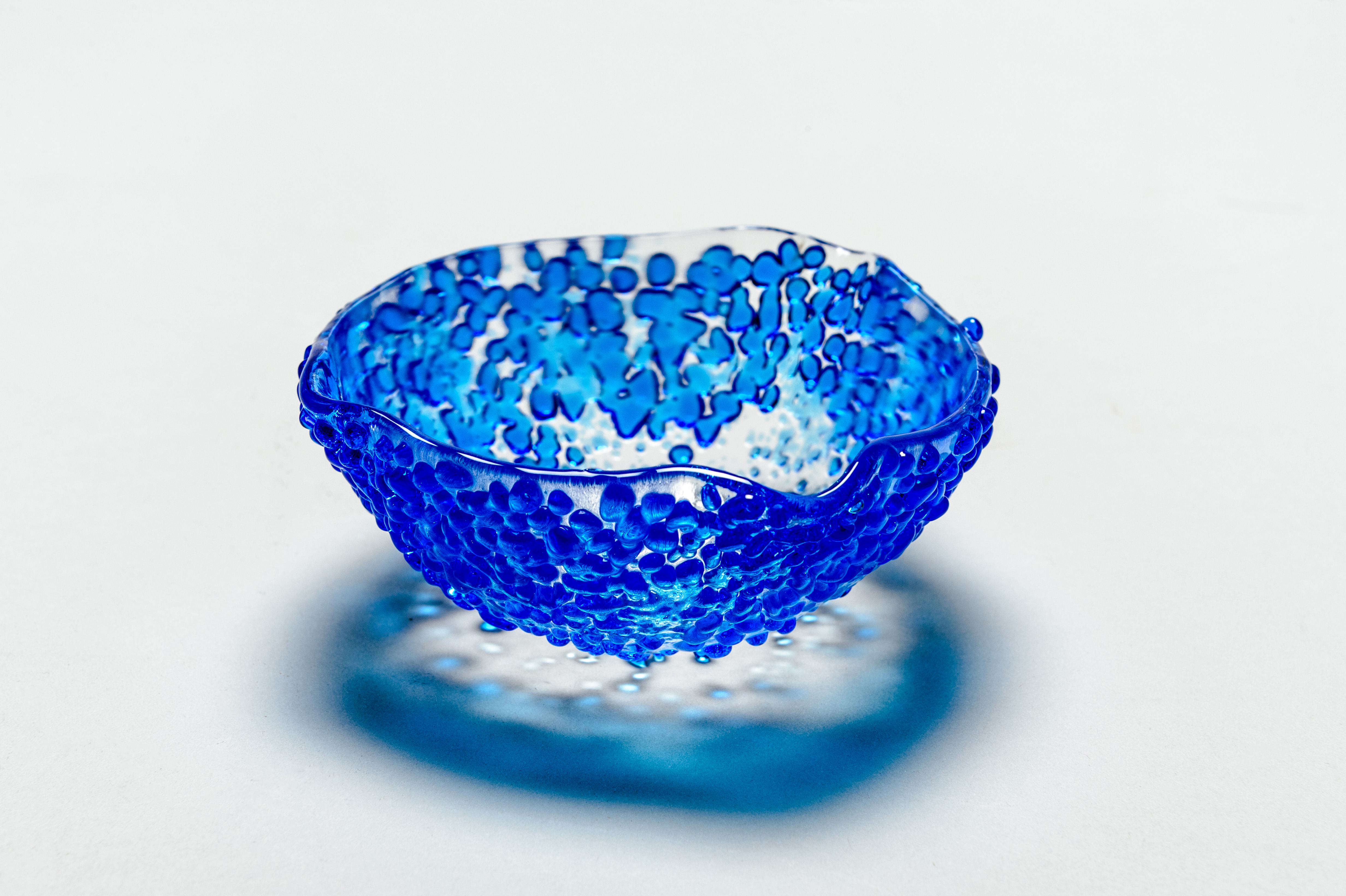 Wave Bowl - 11cm