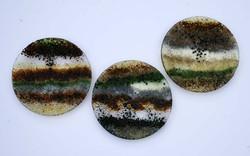 Coastal Series - wall pieces 32cm