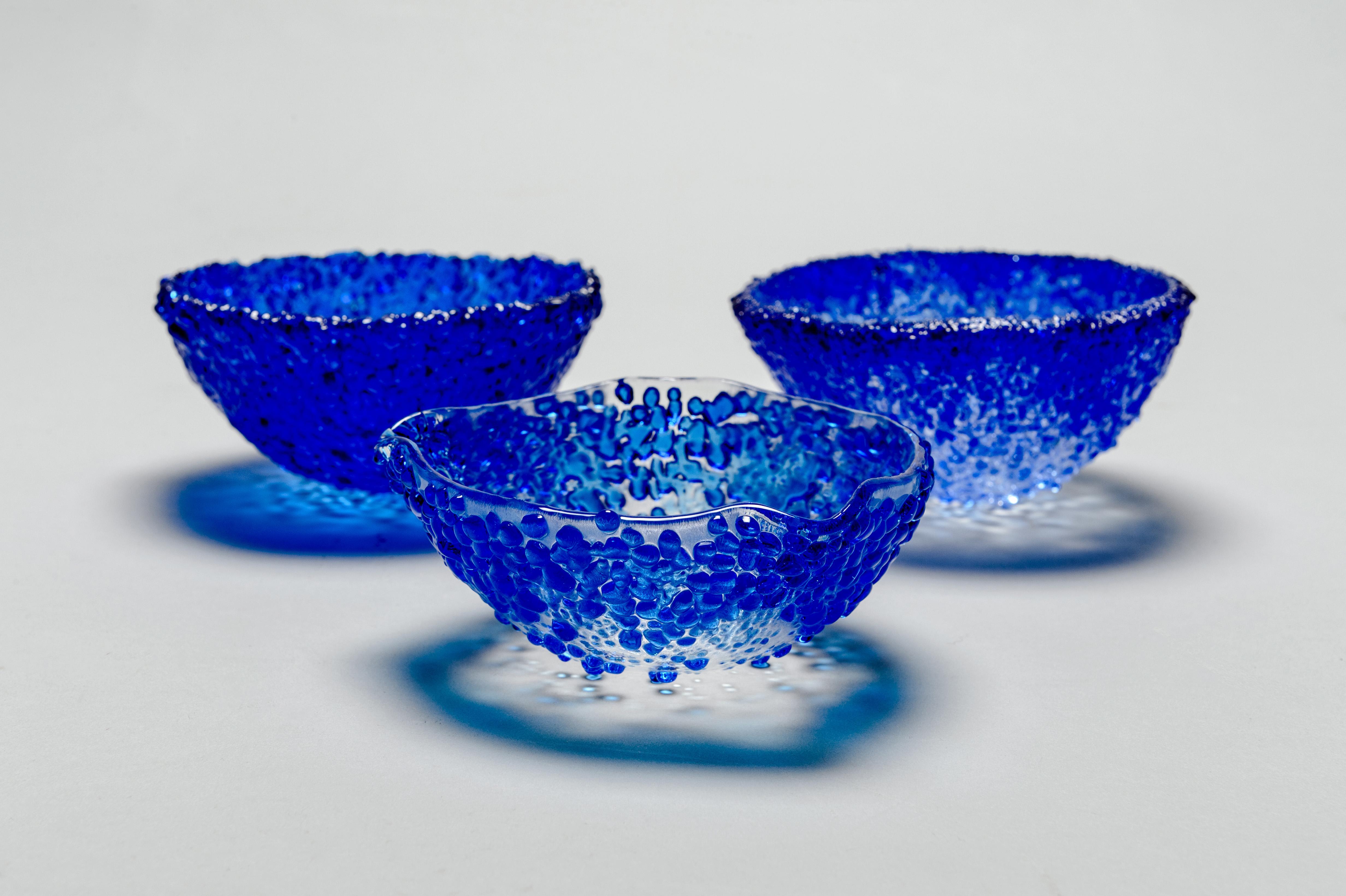Wave Bowls - 11cm