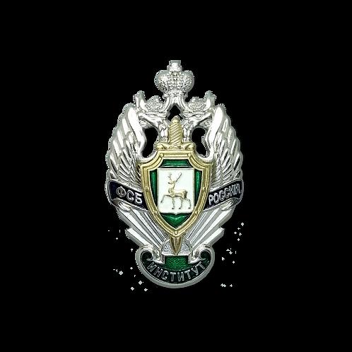 Институт ФСБ России г. Нижний Новгород