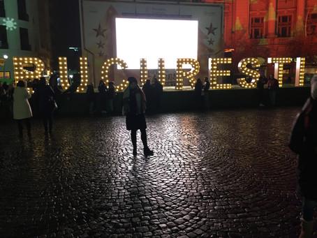 Τα 12 γεγονότα του ταξιδιώτη για το Βουκουρέστι