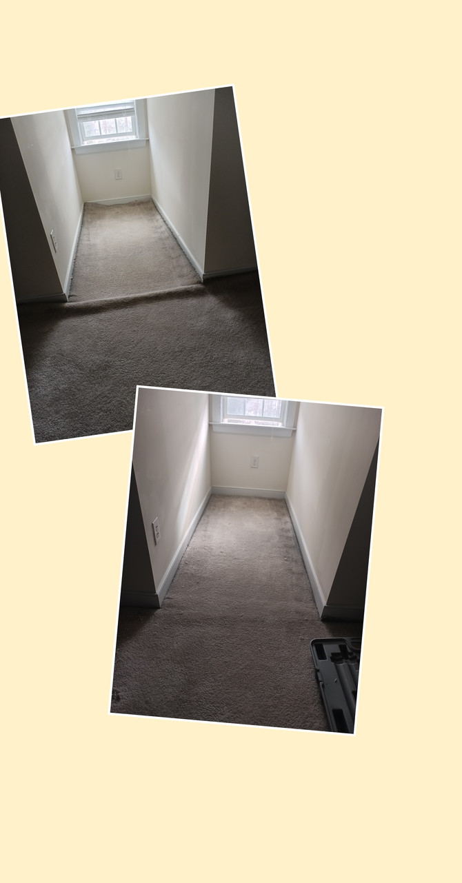 Carpet stretching and restretching services