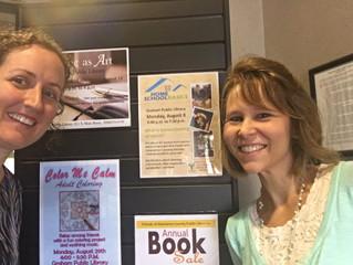Homeschooling Basics Talk at Graham Library
