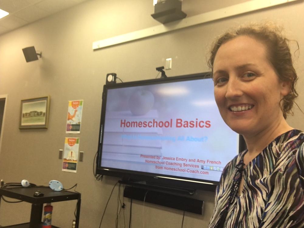 Homeschool Basics