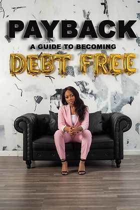 Payback: A Guide to Becoming Debt Free