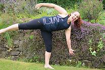 Maritza Linzey Fun fitness