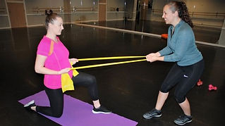 Pregnancy and Postnatal Exercise
