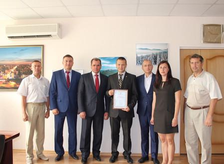 Южно-Уральский приборостроительный кластер «ПЛАНАР» стал первым сертифицированным промышленным класт