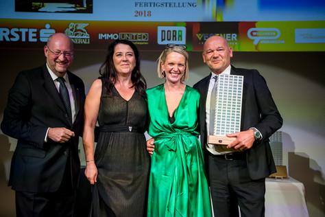 Gewinner der Kategorie Altbau: HAVIENNE appartements au bord
